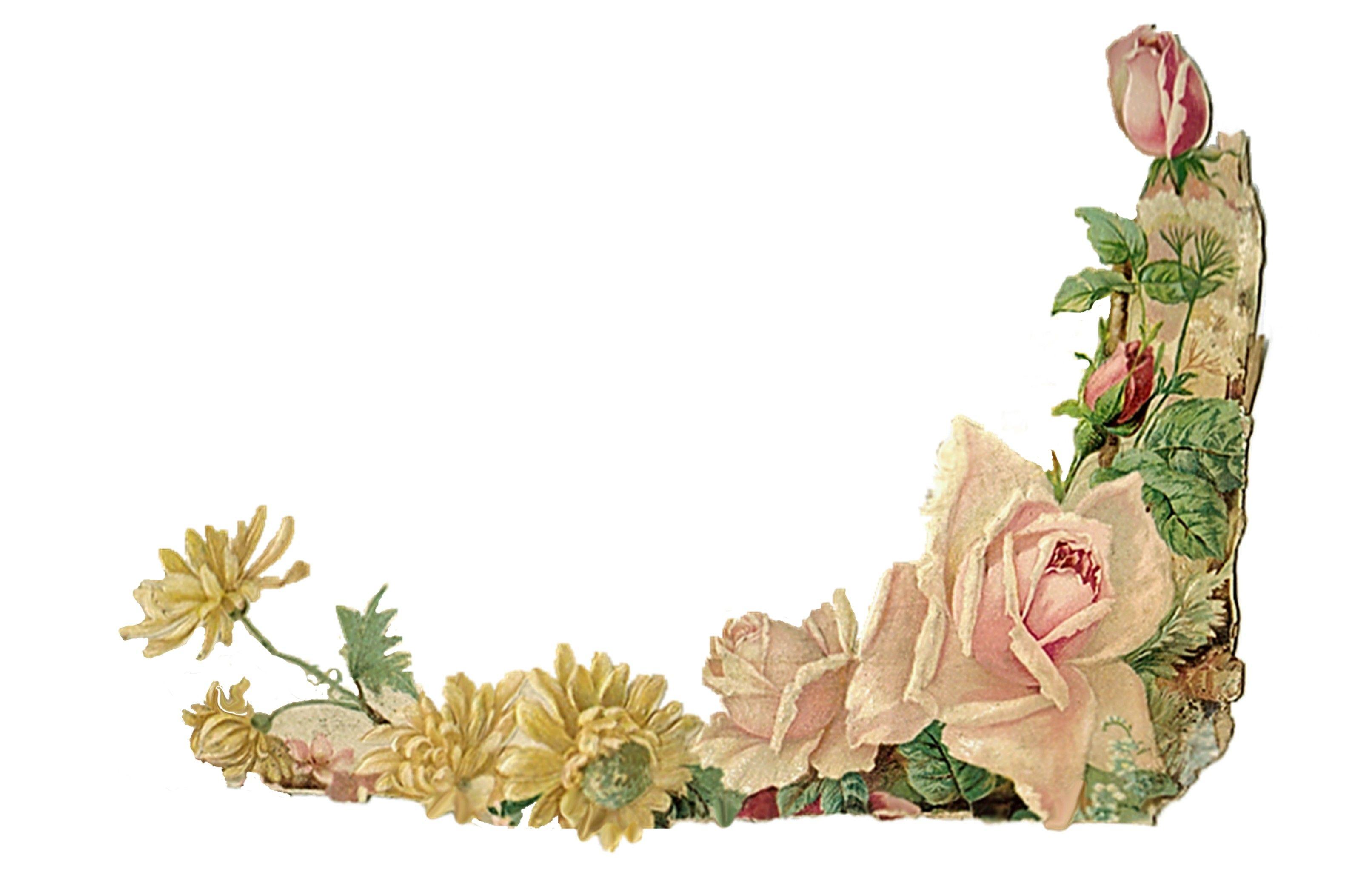 Search Results Vintage Floral Corner
