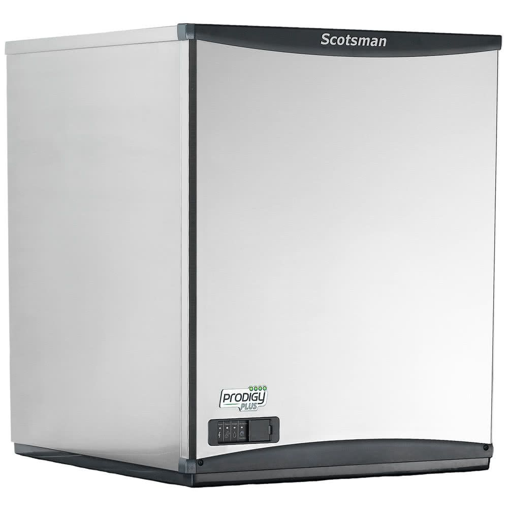 Scotsman N1322w 3 Prodigy Plus Series 22 15 16 Water Cooled Nugget Ice Machine 1354 Lb Ice Machine Scotsman Portable Ice Maker