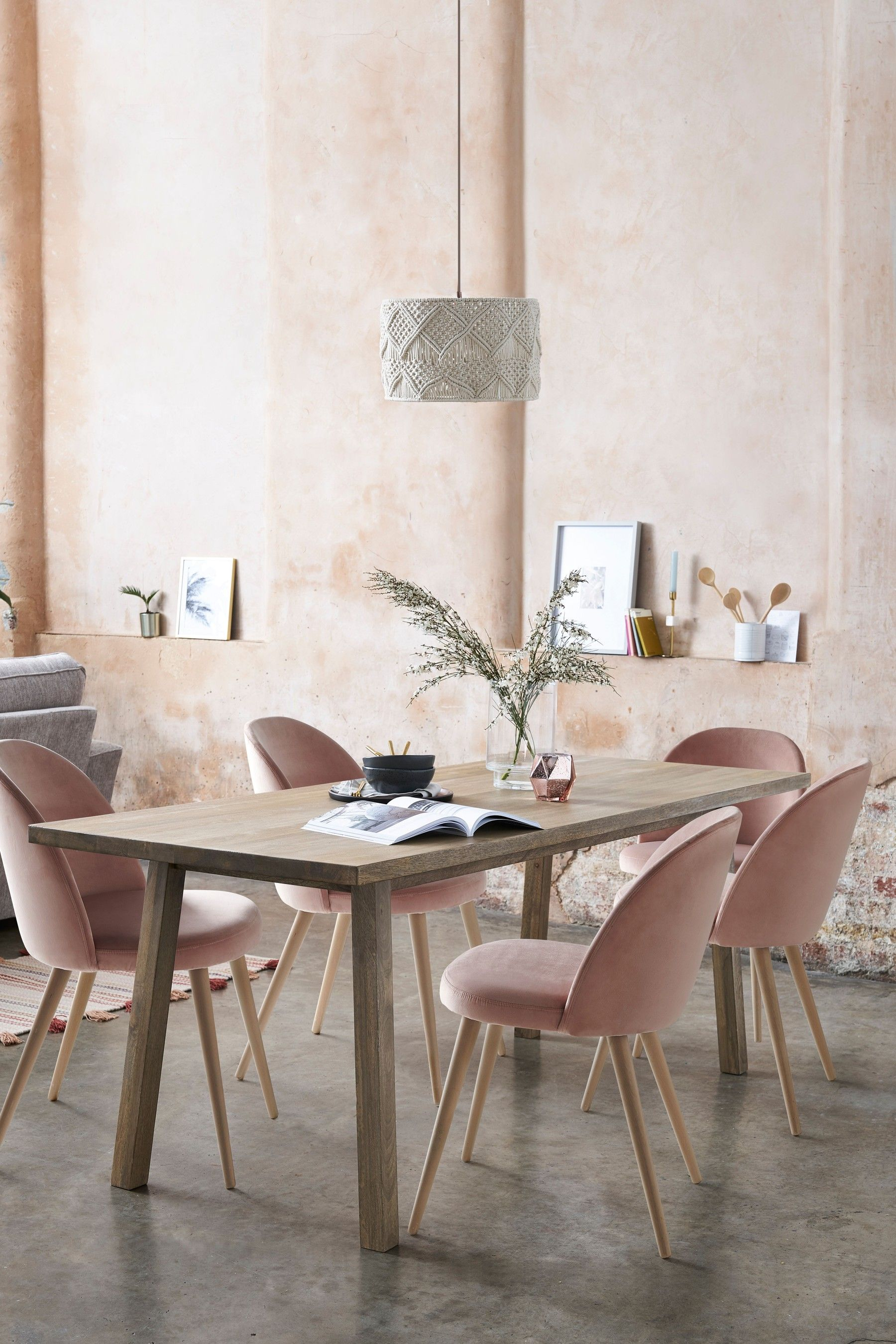 Next Safi Dining Table   Dining room furniture sets, Dining table ...