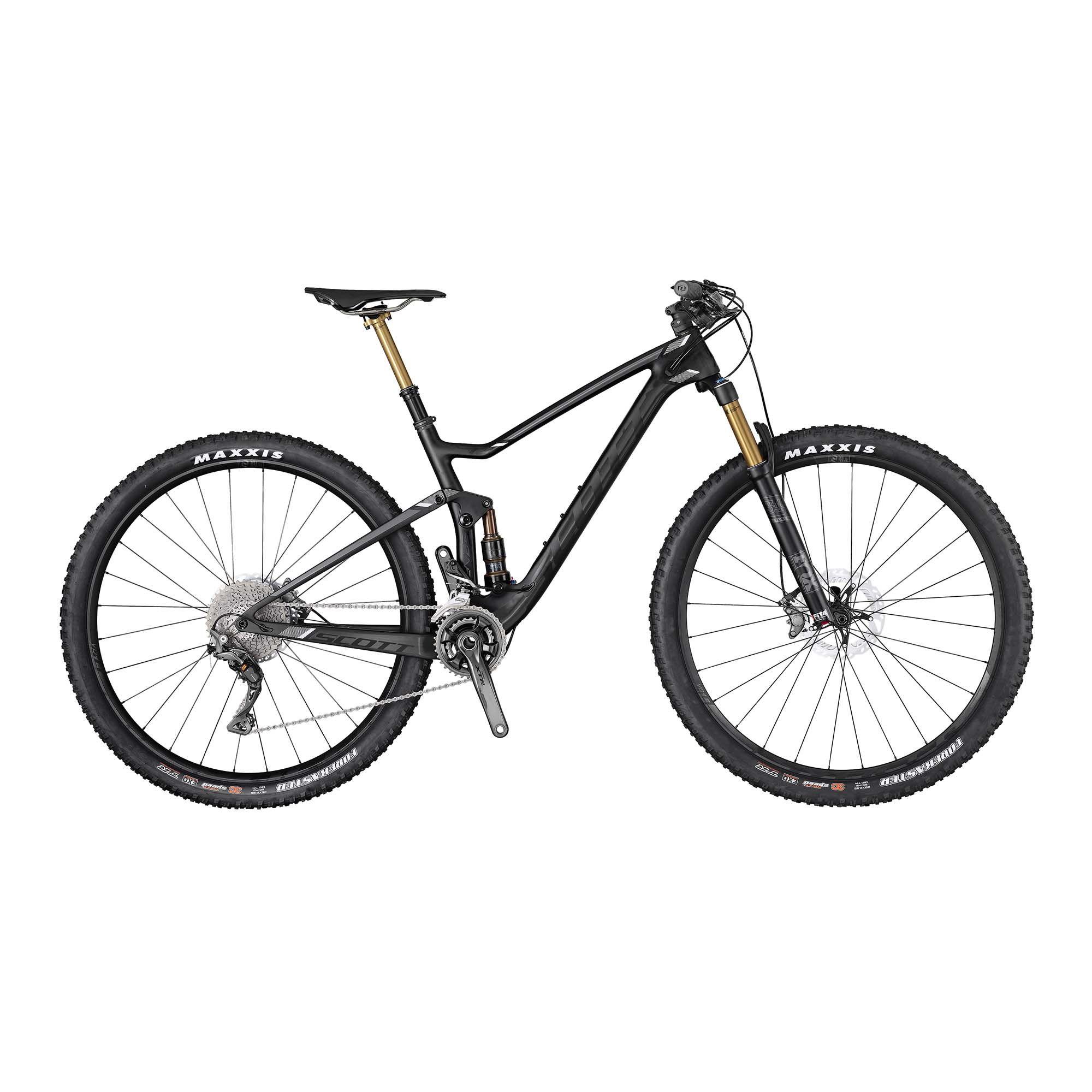 Scott Spark 700 Premium 27.5 Nearly New L 2017