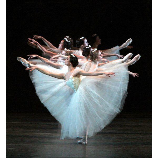 Quest April 2015   American ballet theatre, Ballet beauty