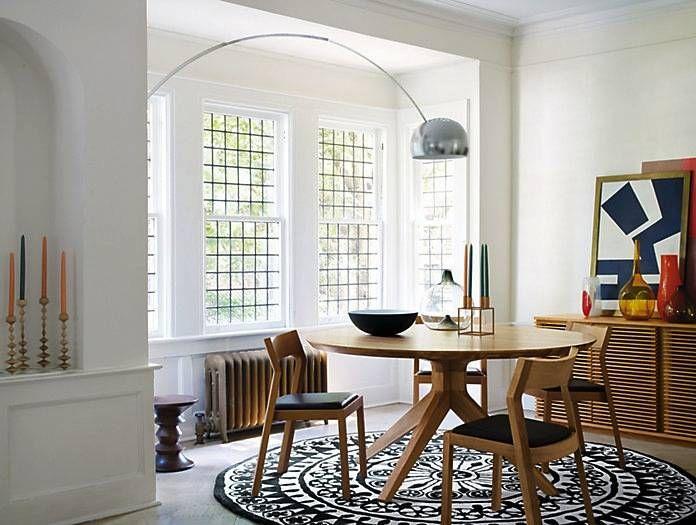 Ideas, imágenes y decoración de hogares   Diseños de comedores, Mesa ...
