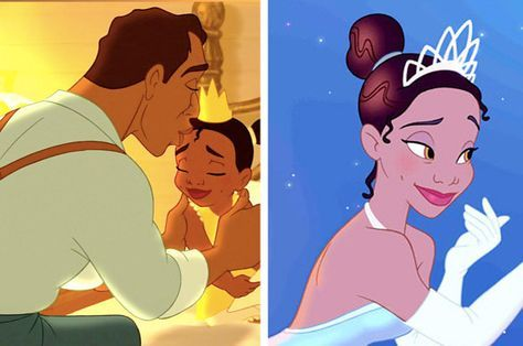 Raise A Child And We Ll Tell You Which Disney Princess They Ll