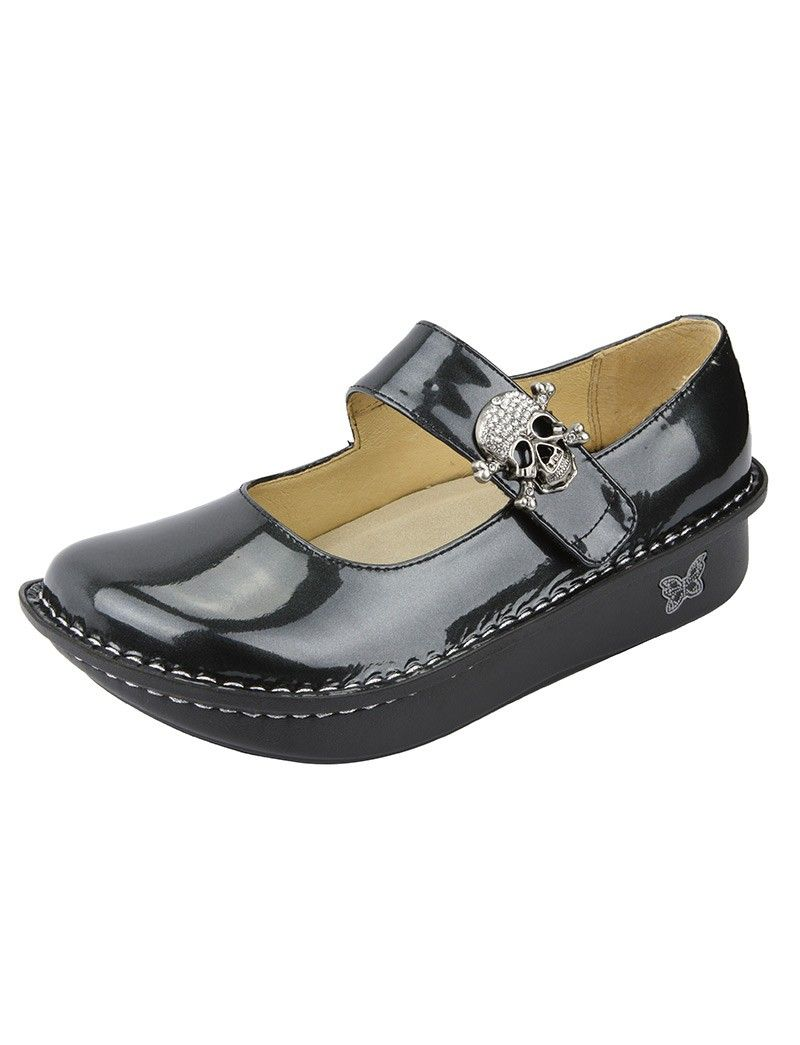4d360773cc019b Alegria Paloma Mary Jane Shoe