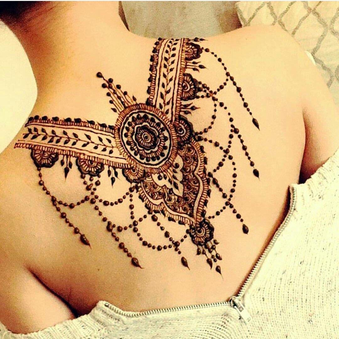Inflicting Ink Tattoo Henna Themed Tattoos: Pin Di Jade Love Su Tattoo Ideas