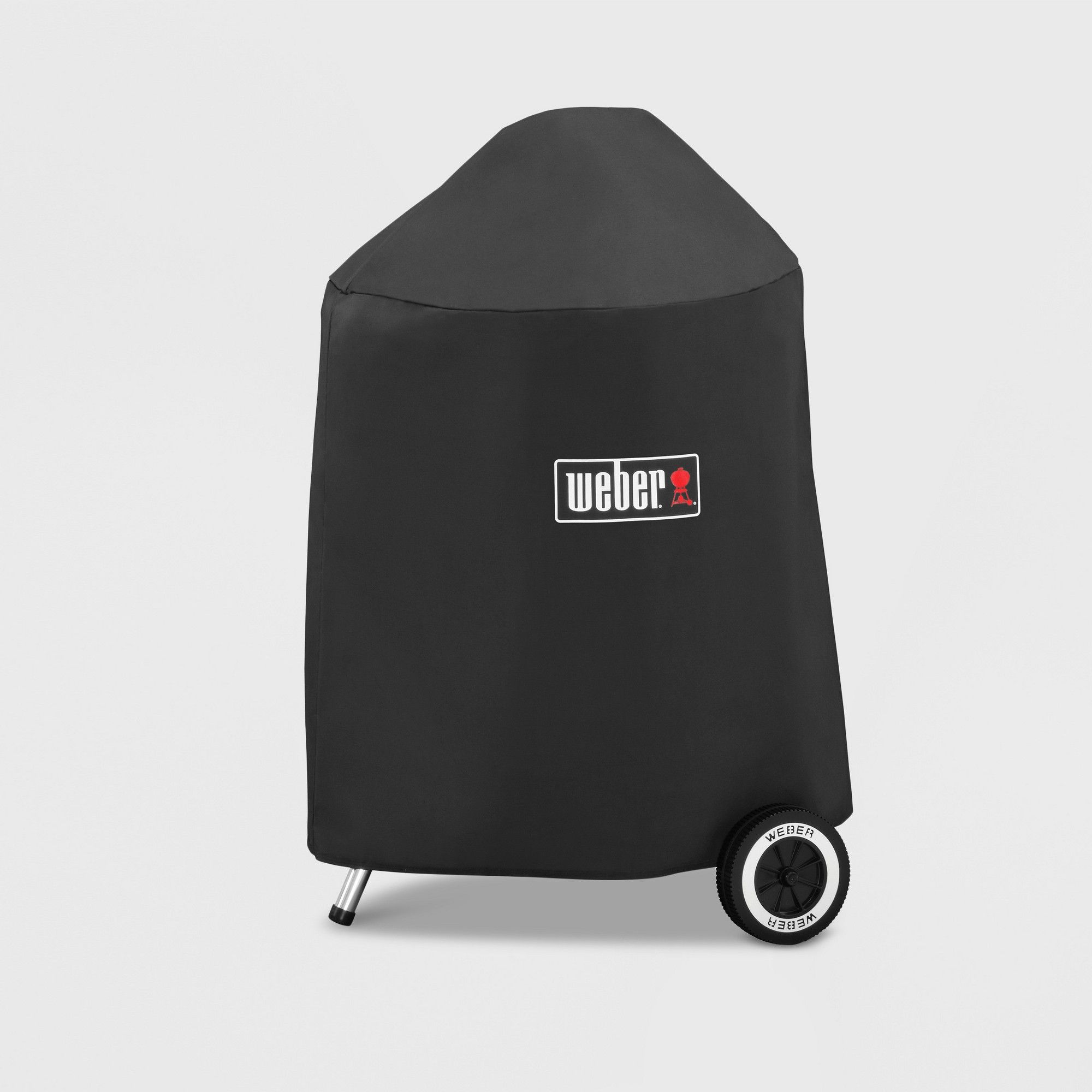 Weber 18 Inch Charcoal Grill Cover With Storage Bag Grill Cover Kettle Grills Charcoal Grill