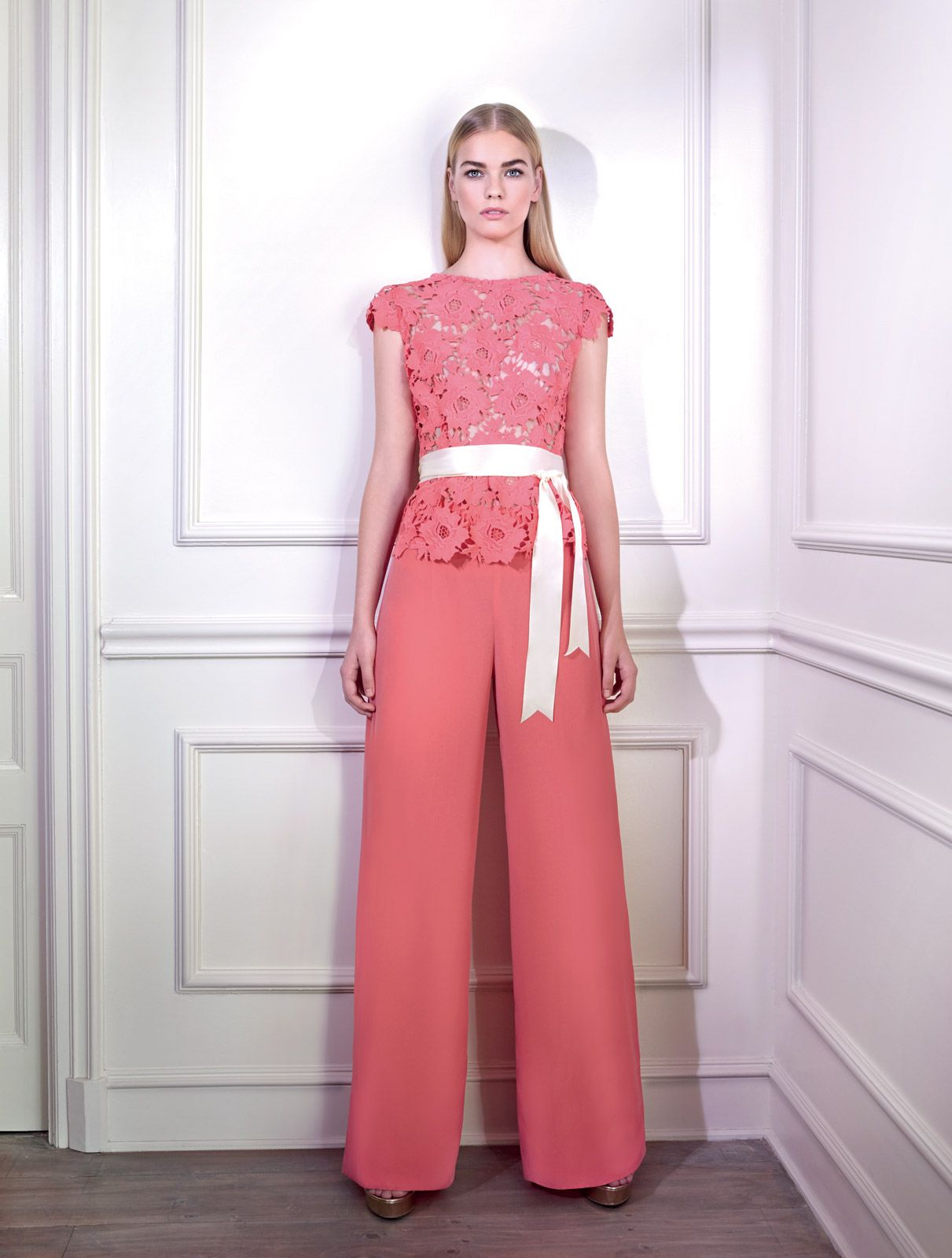 Vestidos de fiesta Mass Matilde Cano Look Book 2015. #Moda #Fashion ...