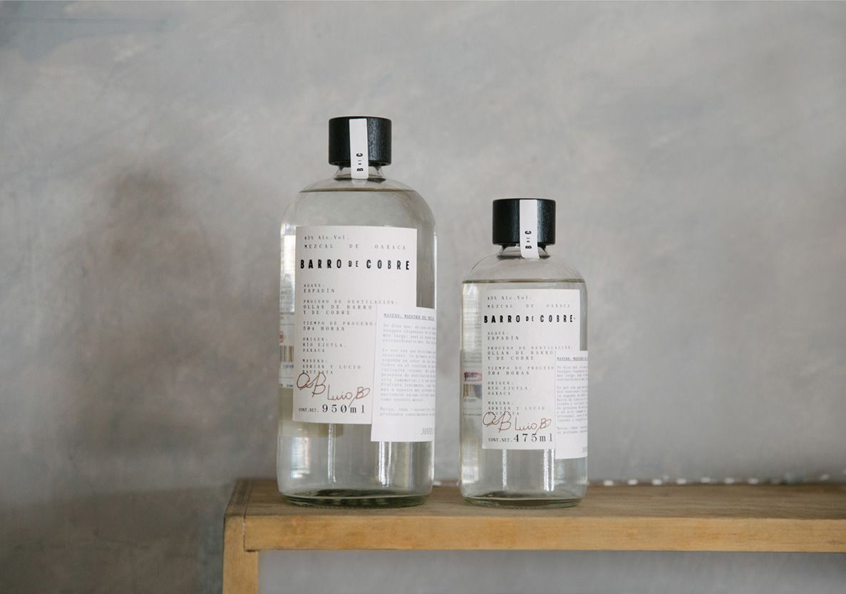 <p>Savvy is a design, architecture and branding studio based in New York and Mexico focused on sharing unique stories. For one of their latest projects they designed the packaging for a Barro de Cobre