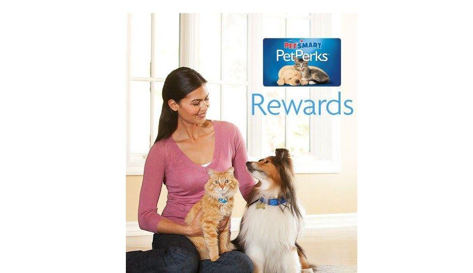 Free Bag Of Nutro Cat Dog Food For Petperks Members At Petsmart