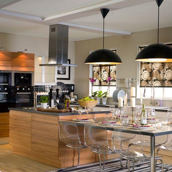 lighting - Kitchen Lamps Ideas