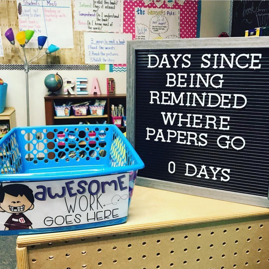 Classroom Pinspirations Classroompinspirations Instagram