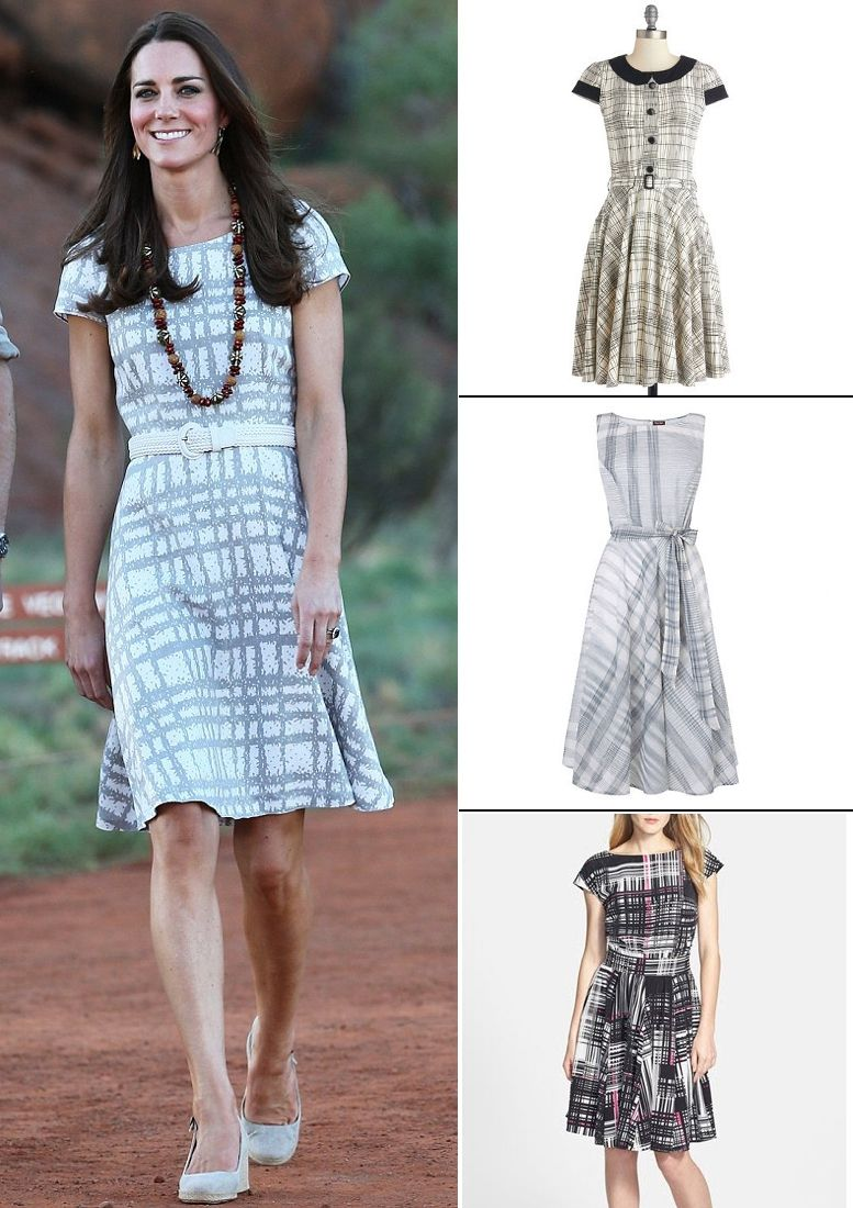 9d84cb5dc4 Kate Middleton Style Inspiration. SHOP repliKates of the Hobbs Wessex dress