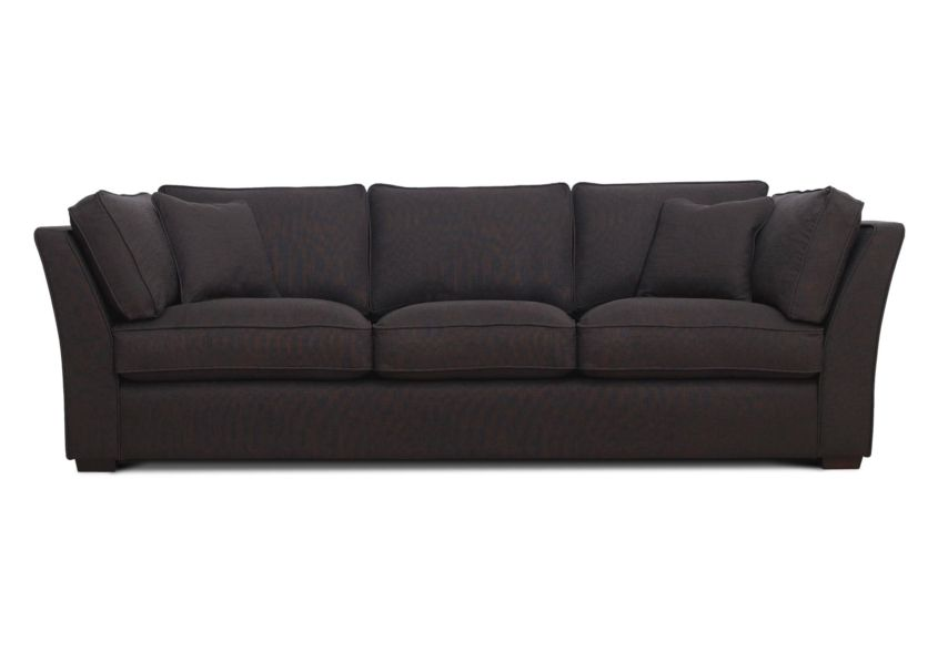 Extra Large Formal Sofa M Collins And Hayes Jasper Sets Sofas Free Delivery Furniture Village