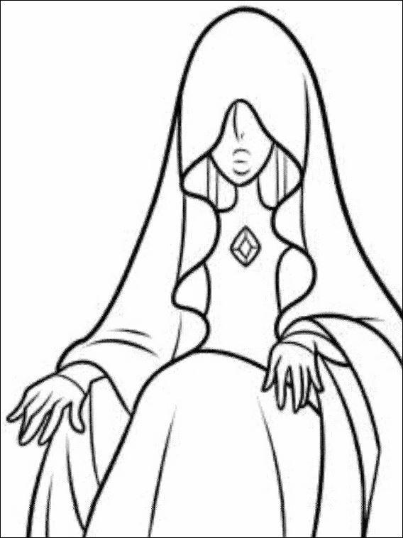 Steven Universe Coloring Pages 13 Desenhos Ideias Para Desenho