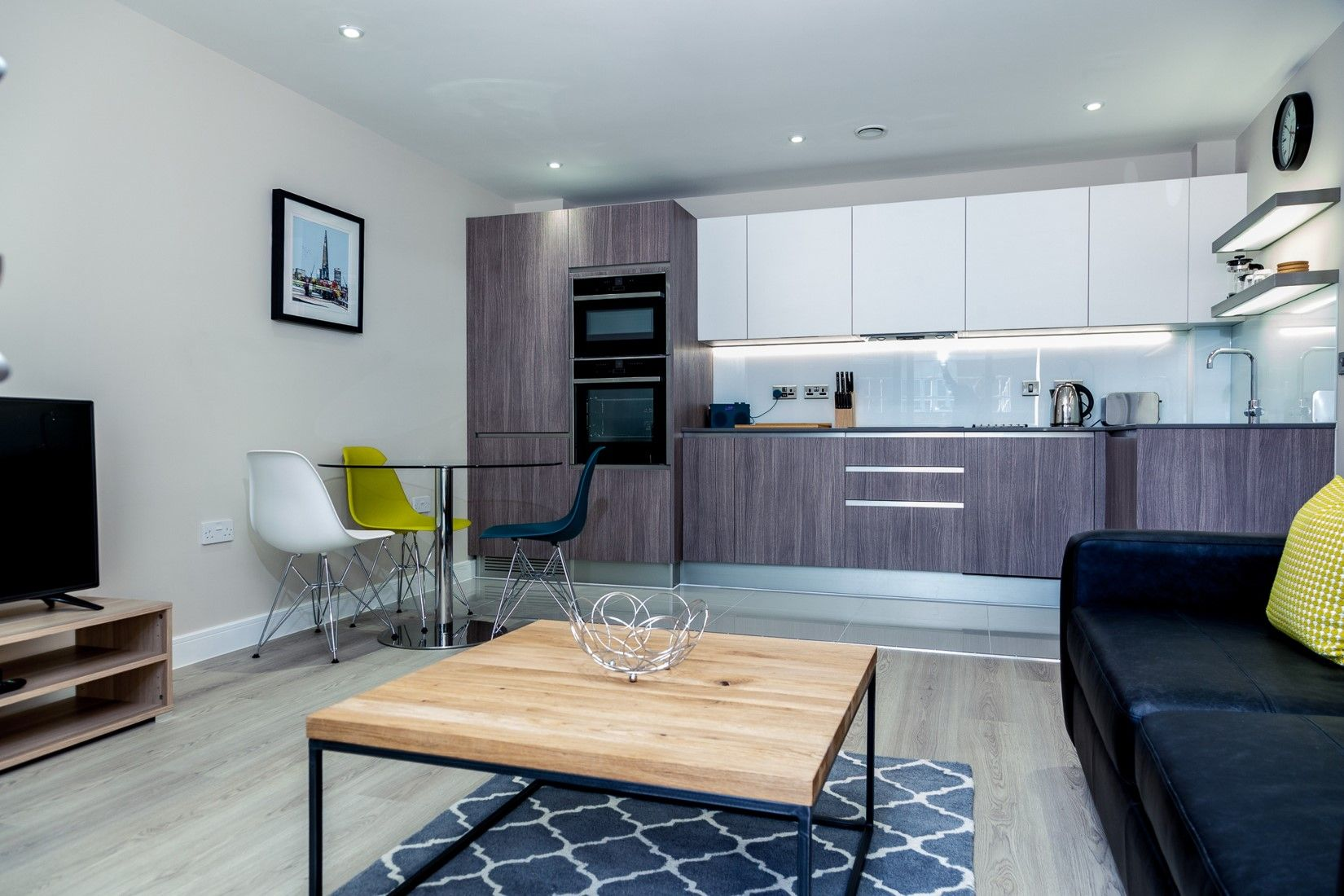 Our portfolio of serviced apartments in Guildford are ...