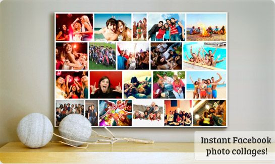 Make Your Own Photo Poster Online Photo Collage Photo Collage Maker Free Collage Maker