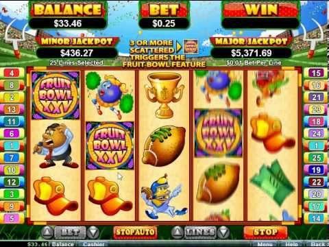 Cabaret club mobile casino