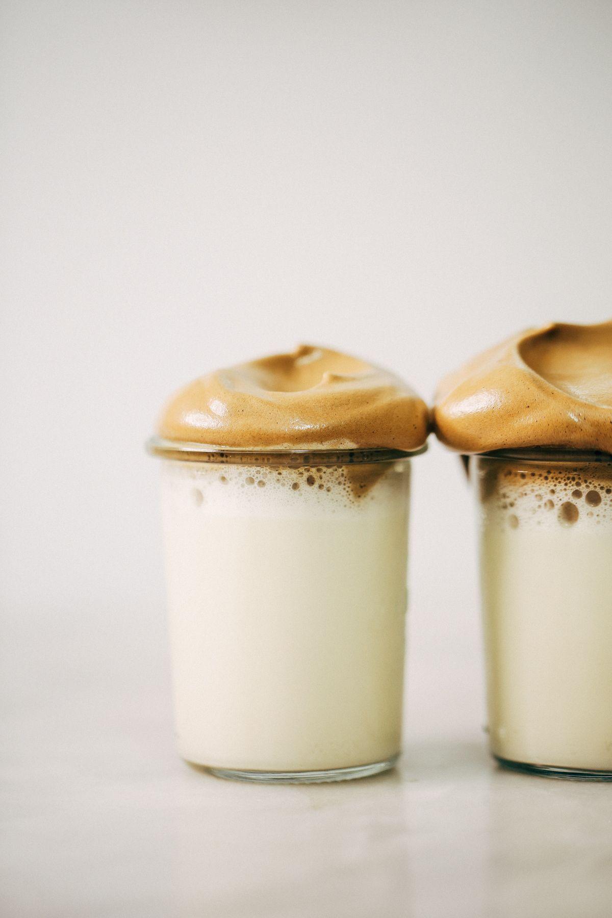 Paleo Dalgona Coffee Recipe in 2020 Food recipes