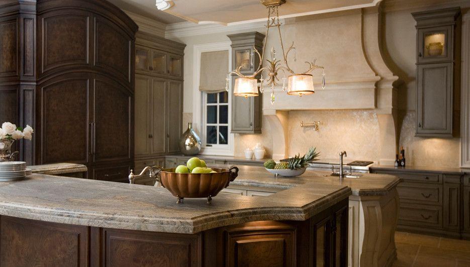 Custom Kitchen Cabinets Atlanta Georgia