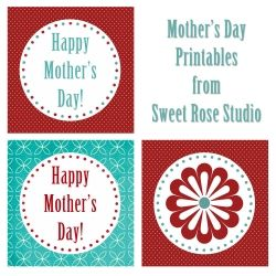 Printables perfect for Mother's Day!  www.craftgawker.com - awesome website!