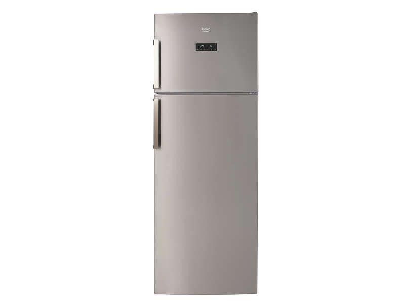 Refrigerateur 2 Portes 475 Litres Beko Rdne535e32jzx Refrigerateur Conforama Ventes Pas Cher Com Conforama Refrigerateur Portes