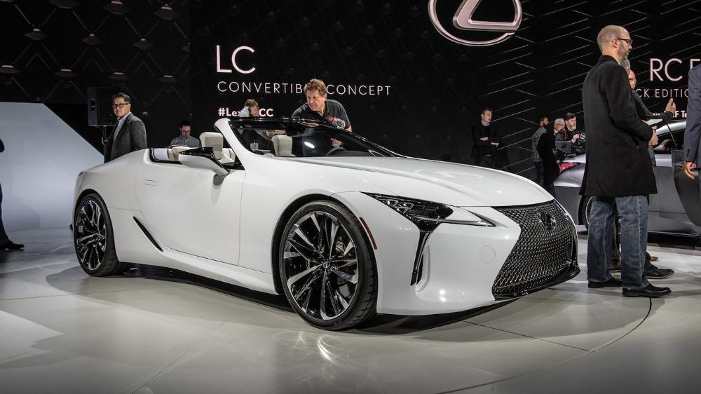 Toyota Rav4 2020 Model New Model And Performance Car Review Lexus Convertible Lexus Lc Lexus