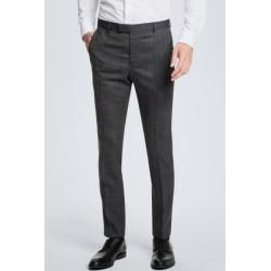 Photo of Madden pants, charcoal patterned Strellson