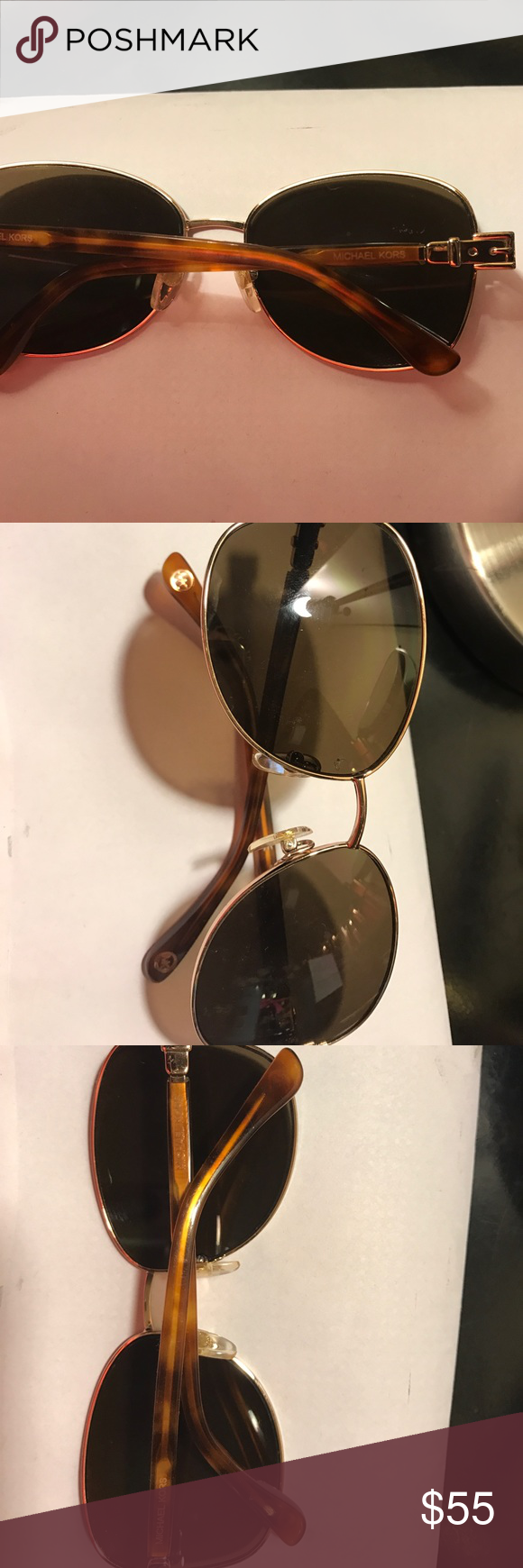 7b47b48e62dd4 Michael kors glasses Alissa ( M2487s)780 MICHAEL Michael Kors Accessories  Glasses