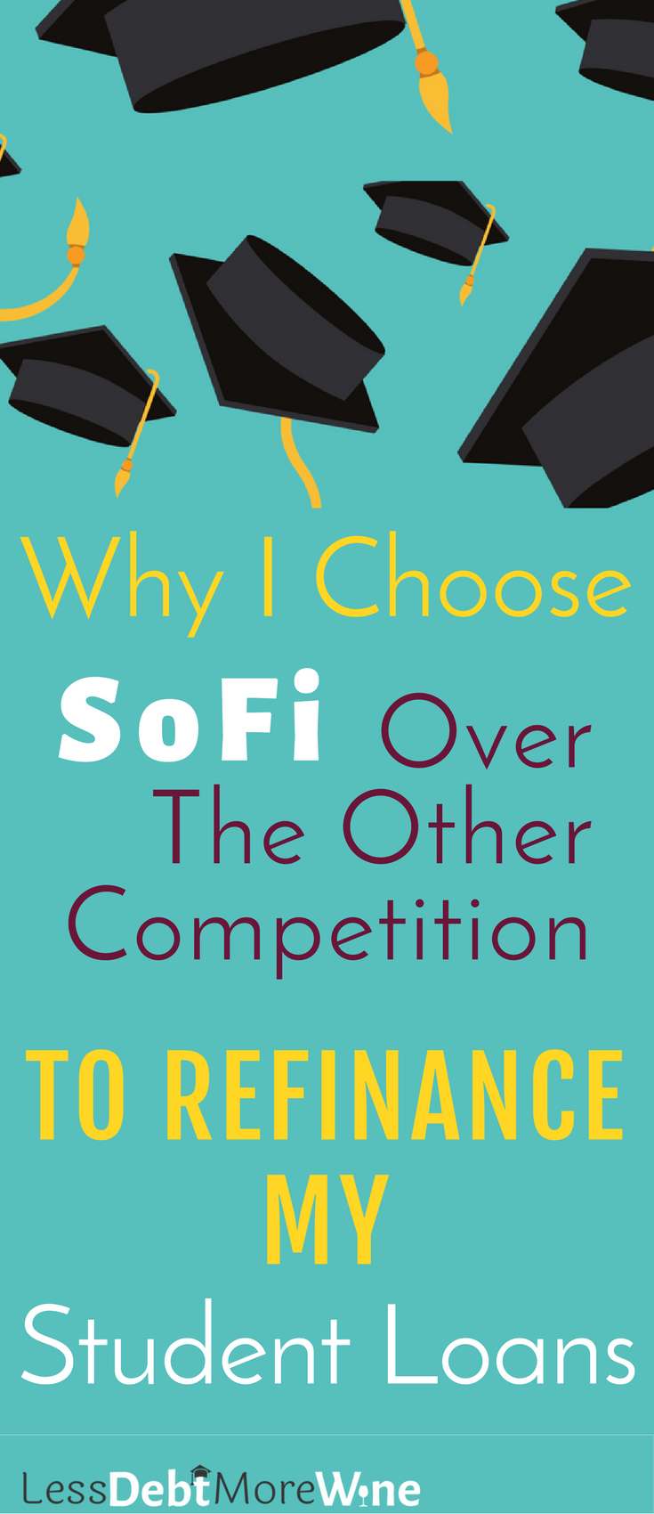 Refinancing Student Loans Sofi Review Refinancing Student