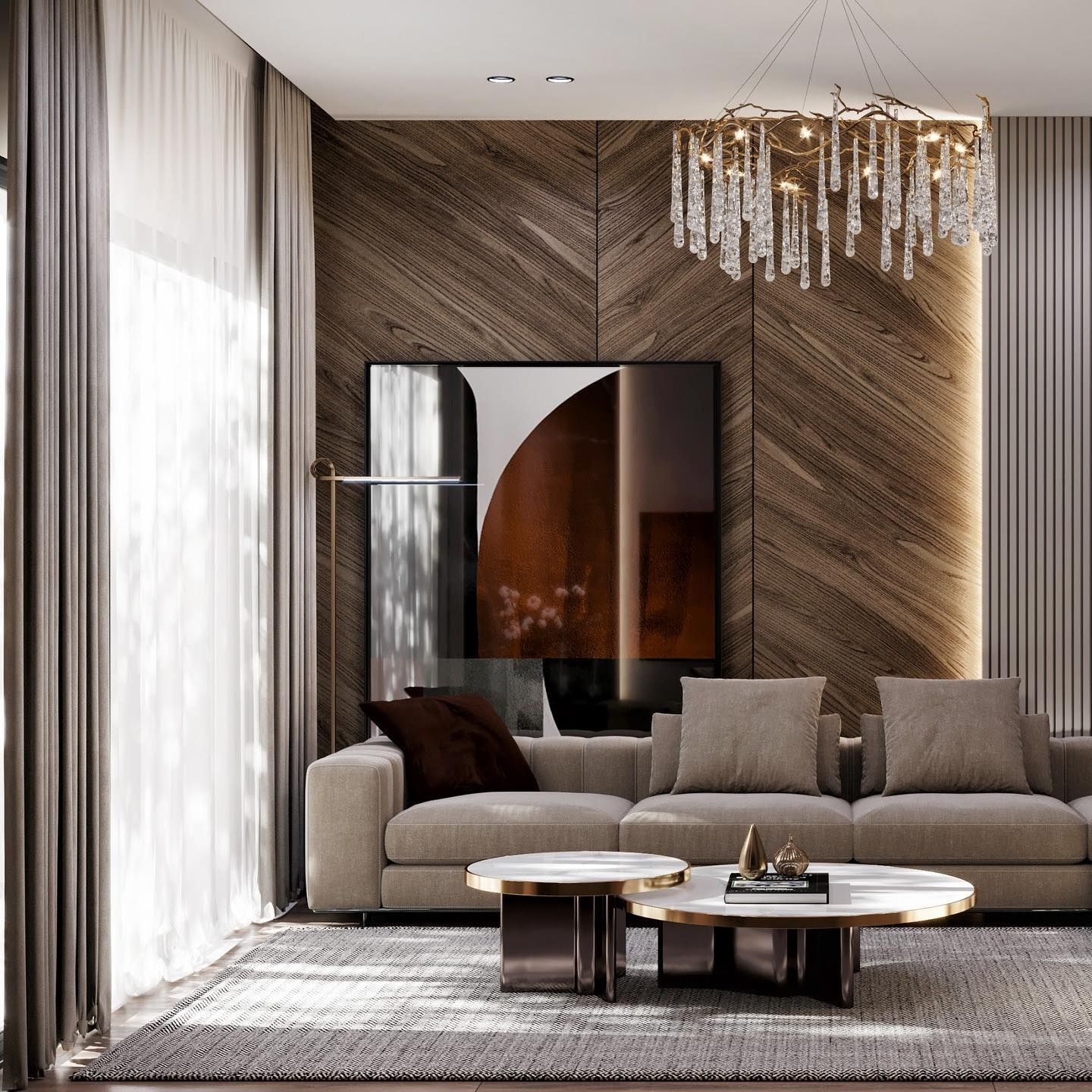 Great Design Is Great Complexity Presented Via Simplicity Bax Architecture Living Room Design Decor Contemporary Furniture Design Italian Furniture Brands