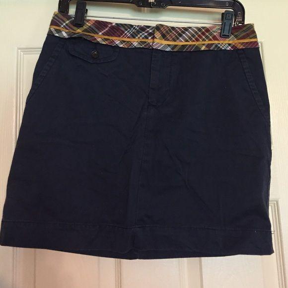 Tommy Hilfinger size 4 skirt EUC Tommy Hilfinger size 4 skirt EUC BOX 6 Tommy Hilfiger Skirts