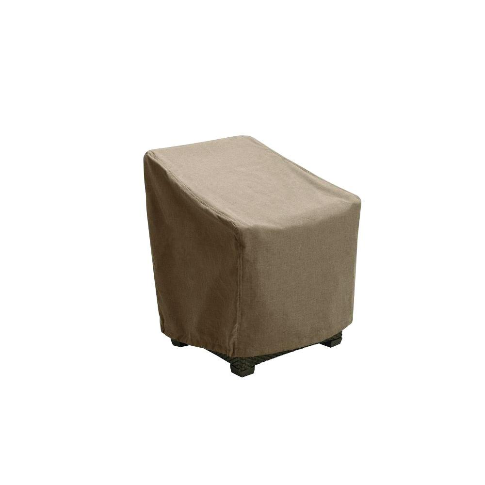 Brown Jordan Northshore Patio Furniture Cover For The Dining Chair Solid Patio Furniture Covers Furniture Covers Outdoor Furniture Covers
