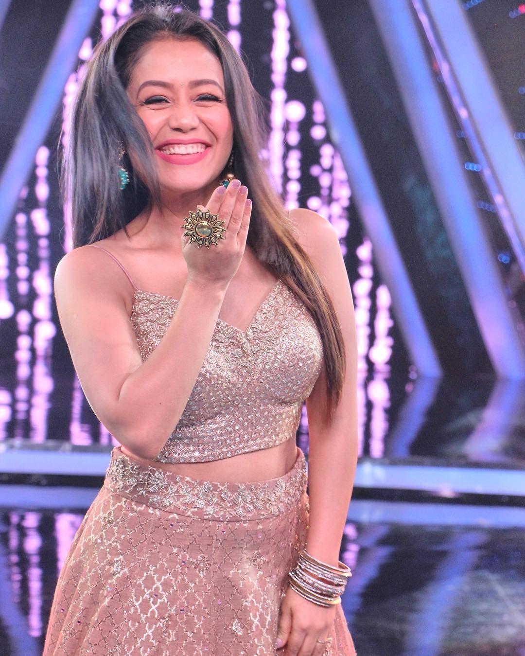 Singer Neha Kakkar Photos in 2020 Neha kakkar, Fashion
