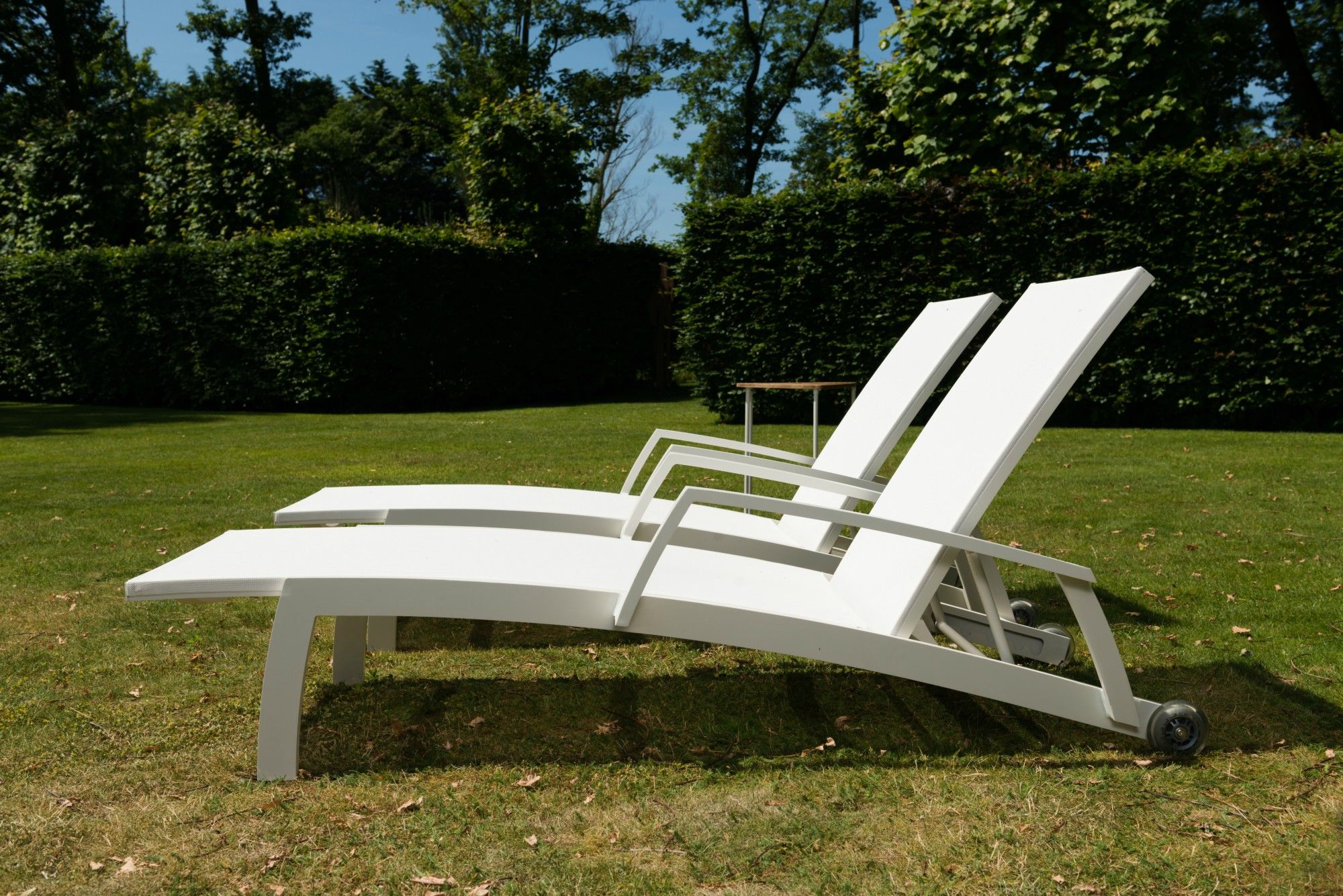 sun lounger outdoor sunlounger pinterest sun lounger tuin