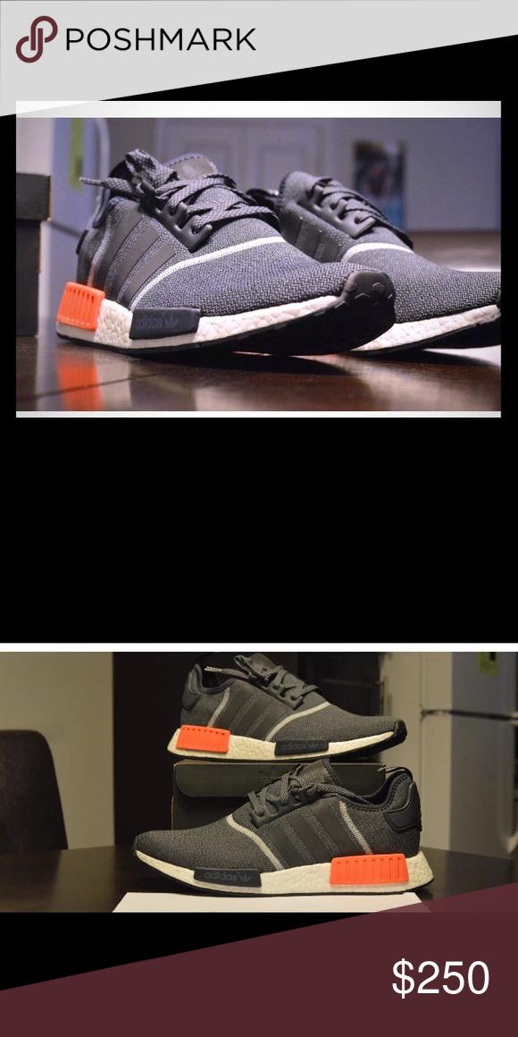 Adidas nmd r1 lana nuova adidas nmd r1 del giorno reca in perfetta