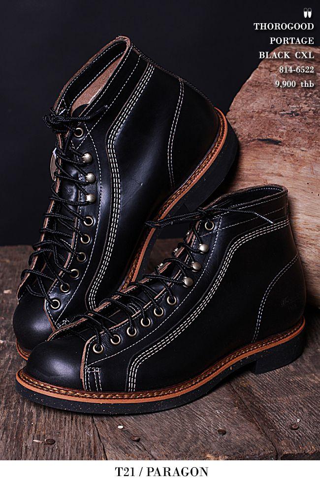 Blue Dress And Black Shoes Thorogood U2013 Dress Best Style Form