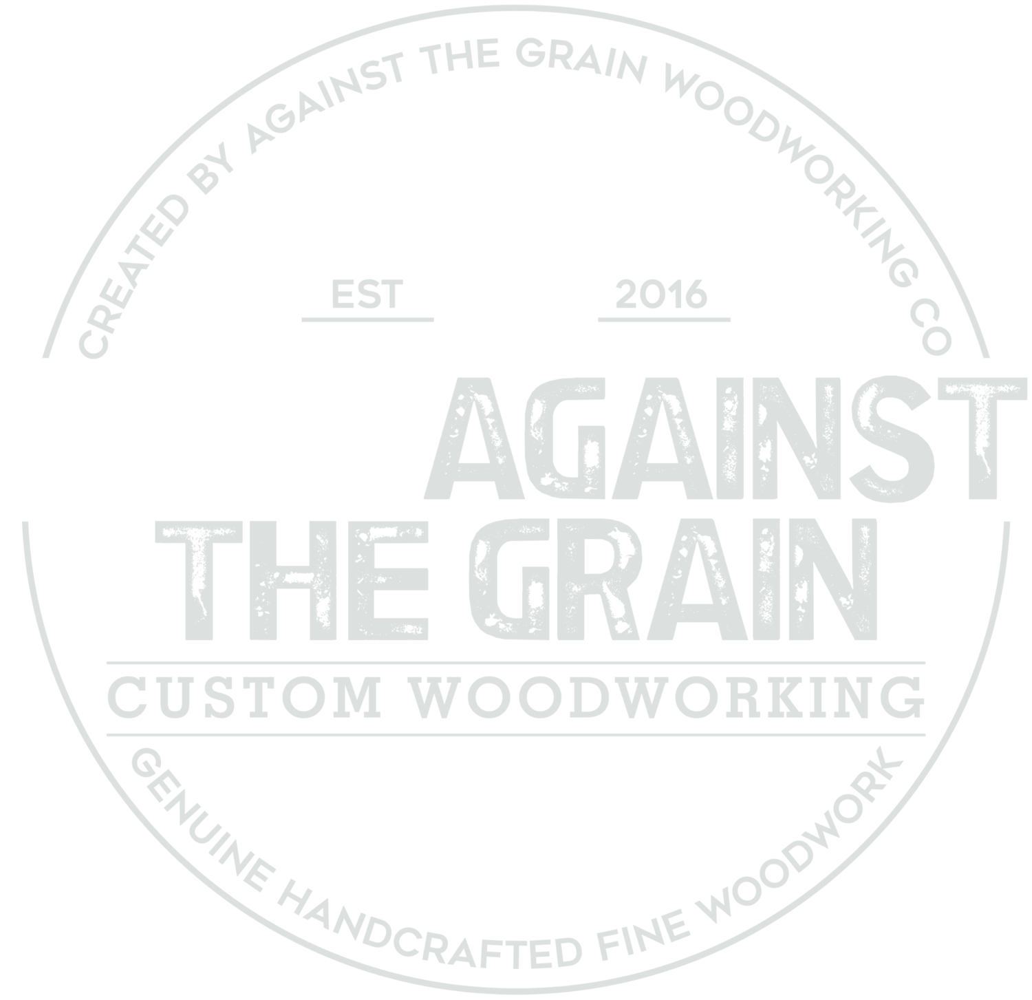 Build Against The Grain Woodworking Co