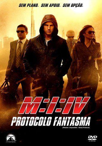 Assistir Missão: Impossível 4 - Protocolo Fantasma online Dublado e Legendado no Cine HD