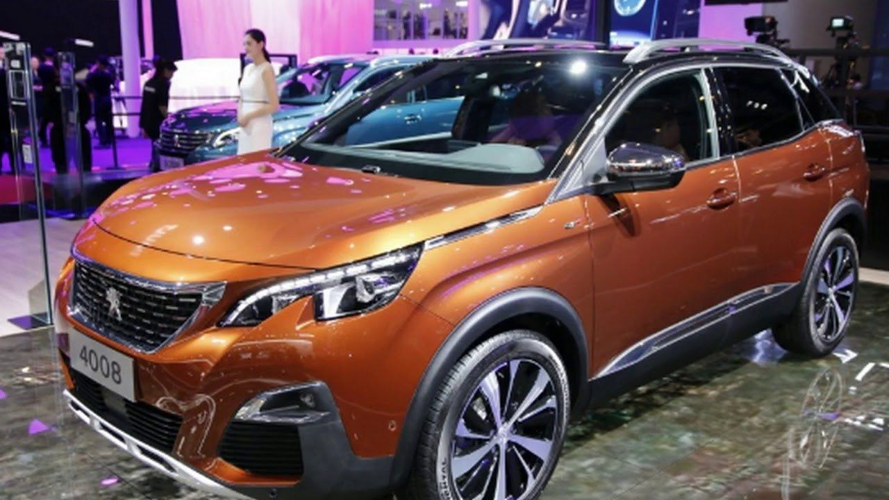 New Peugeot 3008 Facelift 2020 Price And Release Date Peugeot Peugeot 3008 Upcoming Cars