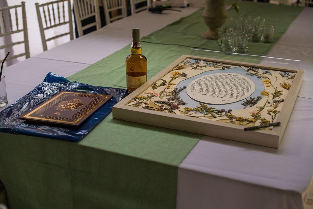 Handmade Ketubah (Jewish wedding contract) MY wedding! Pinterest - wedding contract