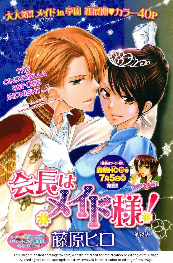 Pin by Girly.M on kaichou wa maid sama Maid sama manga