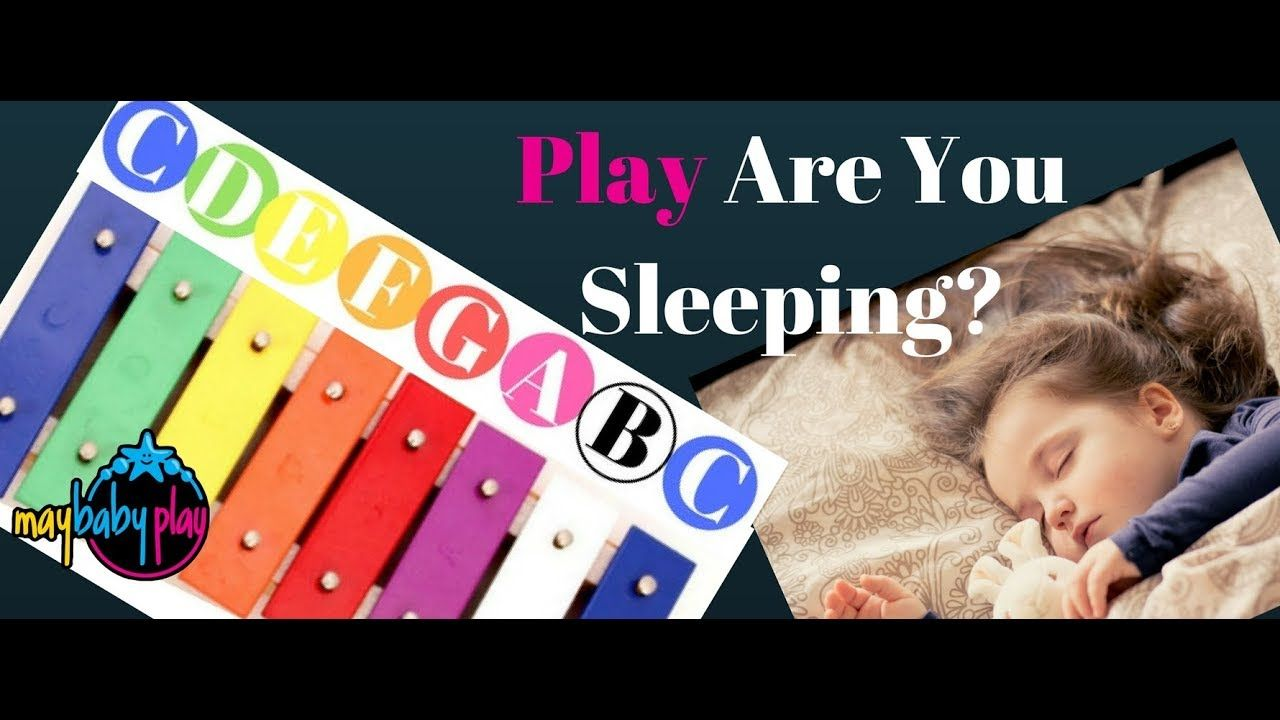 Play Are You Sleeping? on the Xylophone fast | EASY How to ...