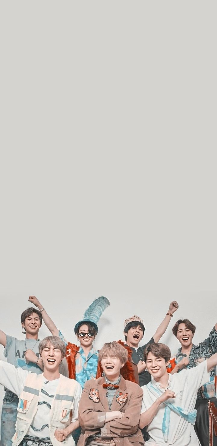 Pin on BTS Wallpapers