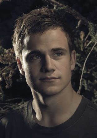 Danish actor Allan Hyde (b.1989) Beautiful piece of humanity | Allan Hyde as Godric | Pinterest ...