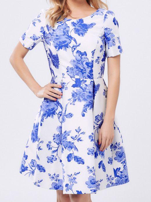 China Blue Dress Review Australia