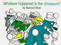 Whatever Happened to the Dinosaurs?  Kids found out today at Preschool Storytime!  http://tscpl.org/events?q=storytime