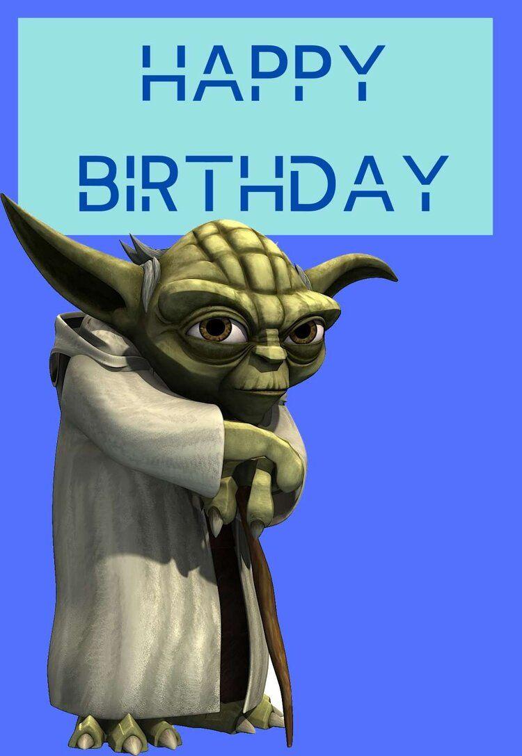 Star Wars Printable Birthday Card 02 Jpg Free Printable Birthday Cards Happy Birthday Cards Printable Birthday Card Printable