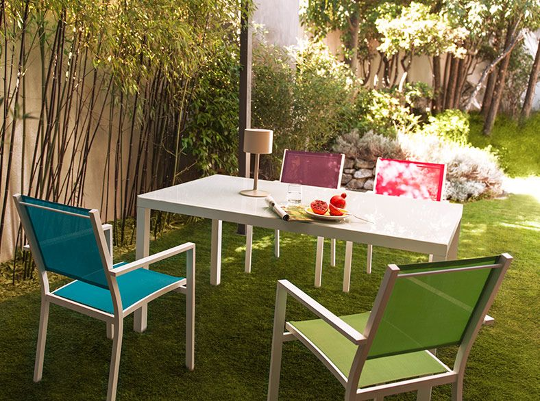 Castorama Nouvelle Collection Jardin : Salon de jardin ...