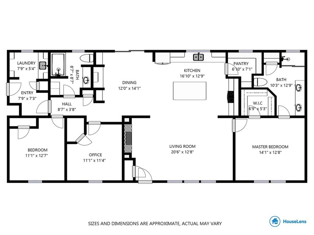 Alamo Homes Manufactured Modular Mobile Homes In San Antonio Tx Mobile Home Floor Plans Double Wide Home Mobile Homes For Sale