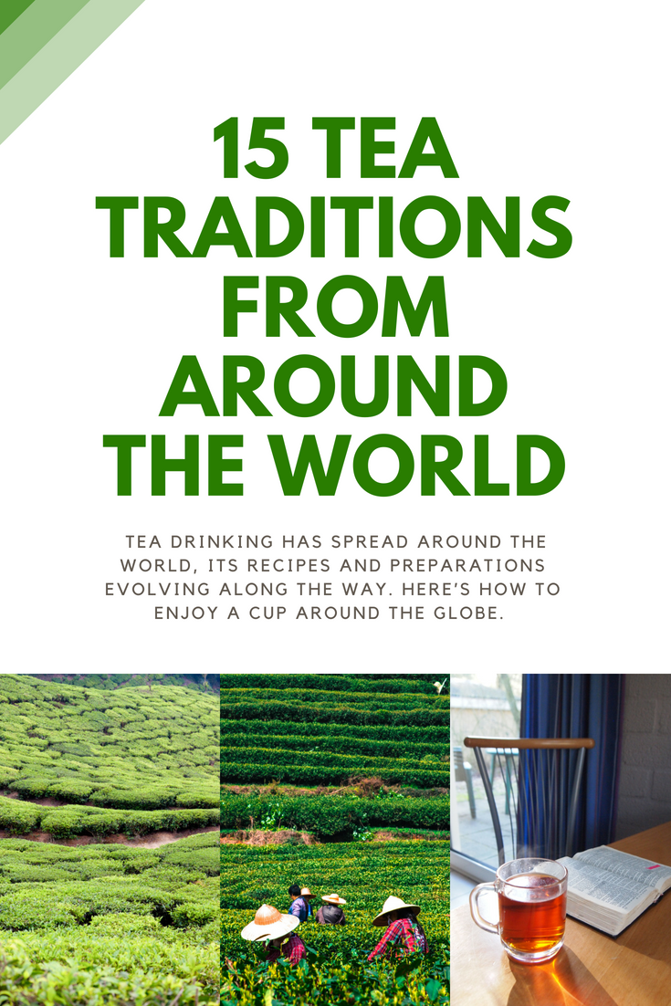 dating traditions around the world